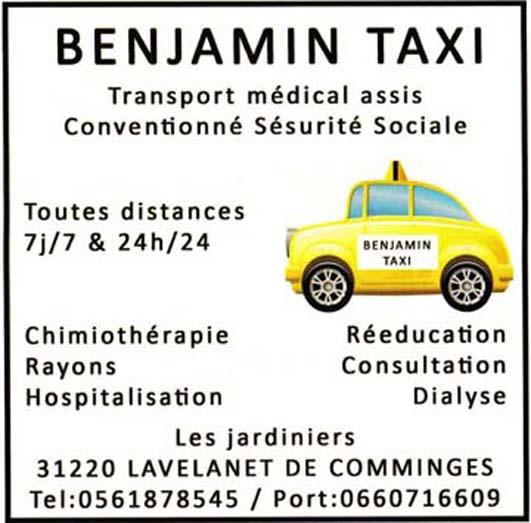 benjamin-taxi